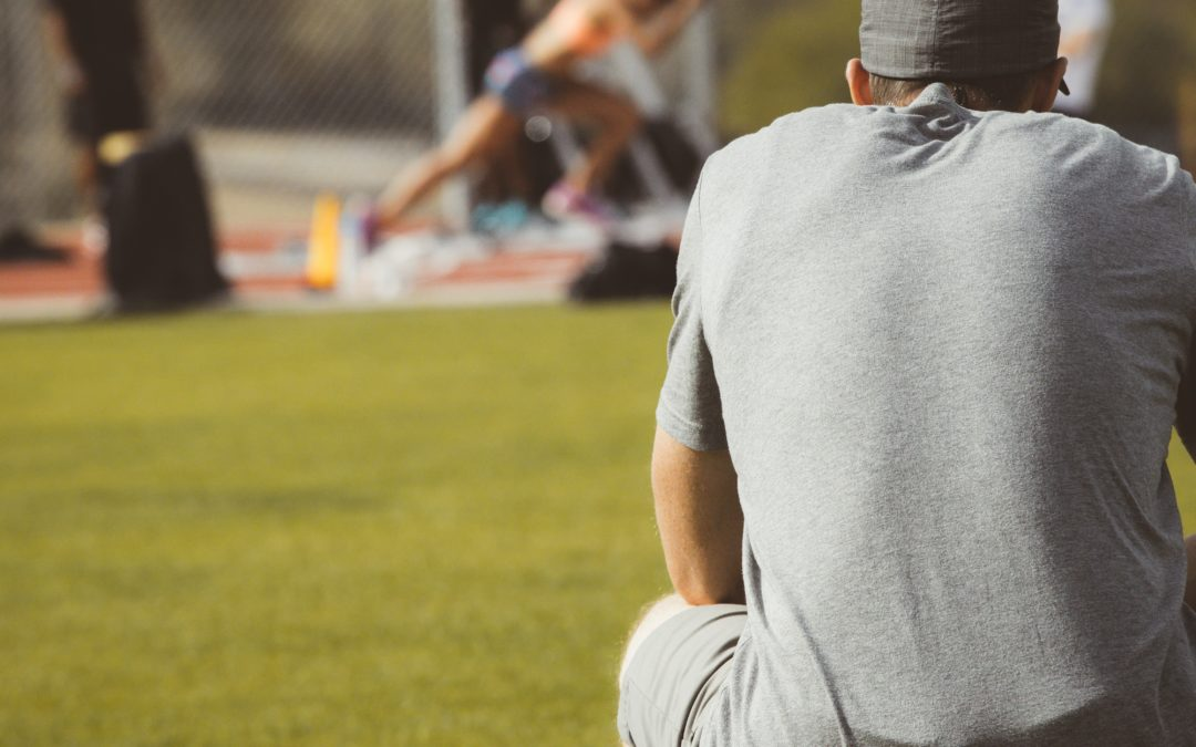 10 Awkward Moments Every Athletic Trainer Will Understand