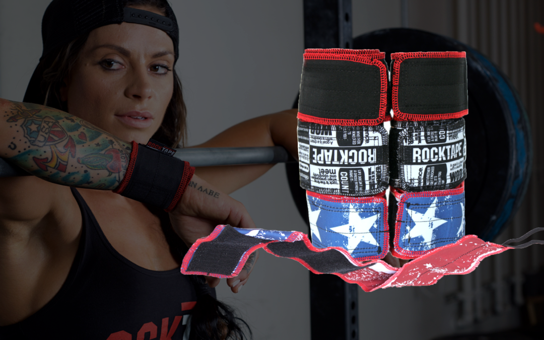 RockTape Assassins Now Available In Three New Styles