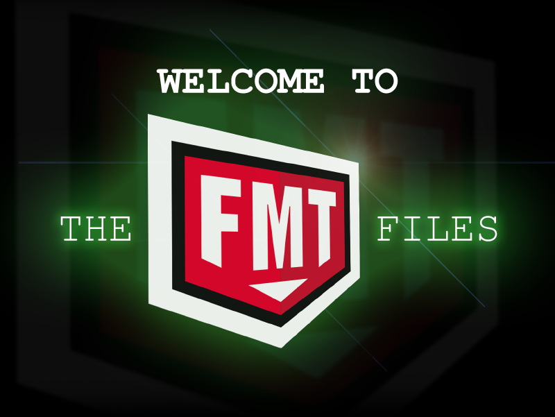 FMT Files – Out With The Old, In With The New