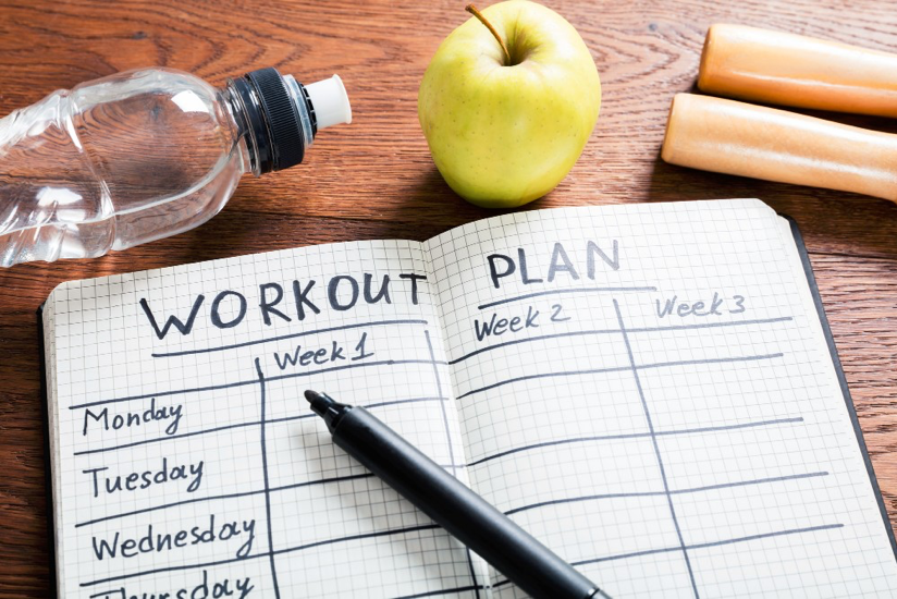 How to make your fitness resolutions come true this 2019, while avoiding injury!