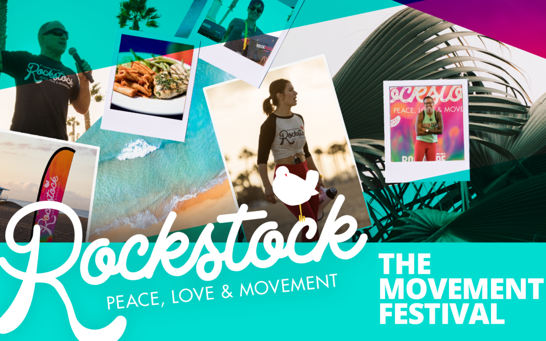 Find Your Tribe at RockStock, the Movement Festival