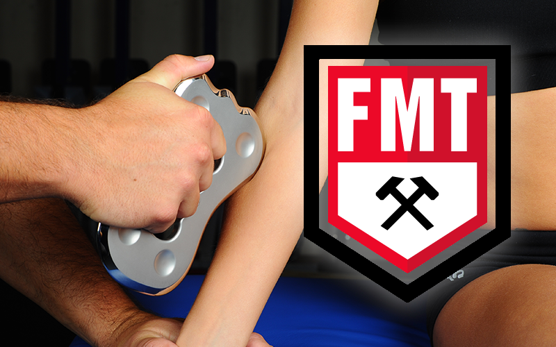 FMT Course of the Month: RockBlades!