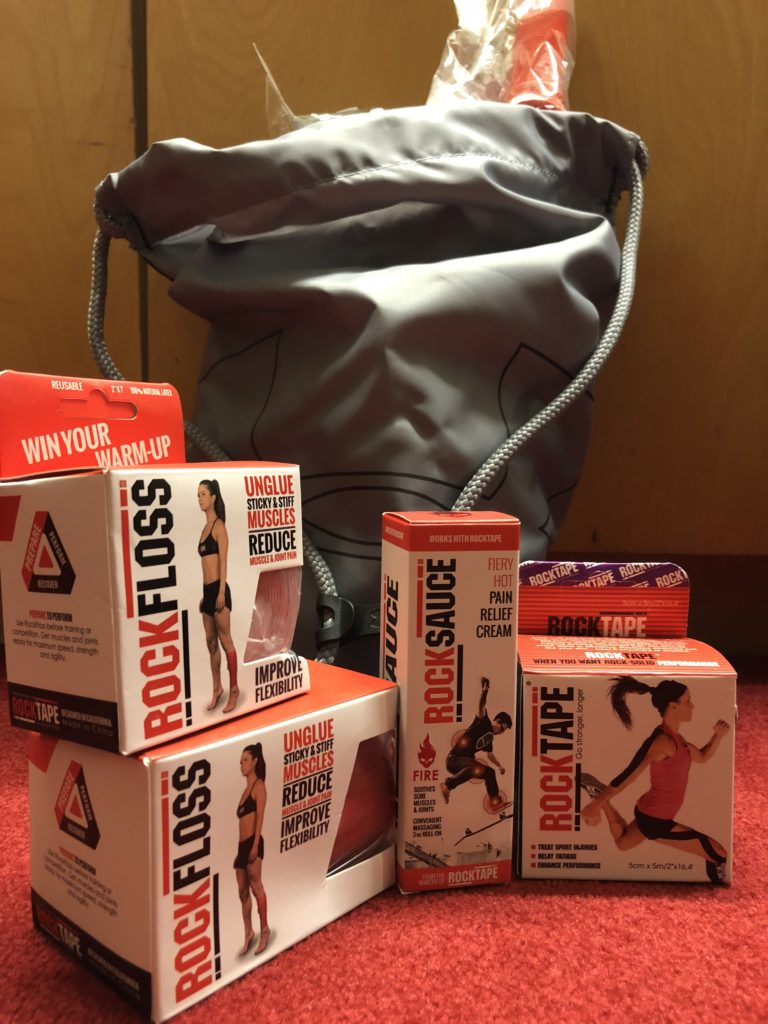 Home recovery kits