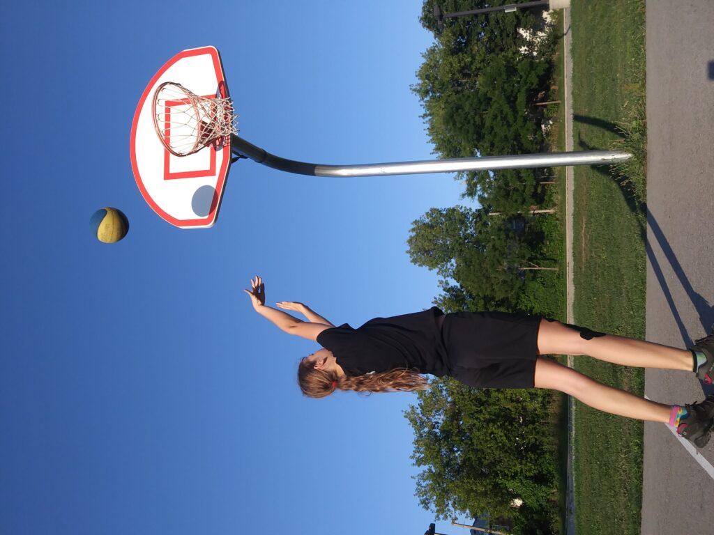basketball - jumper's knee