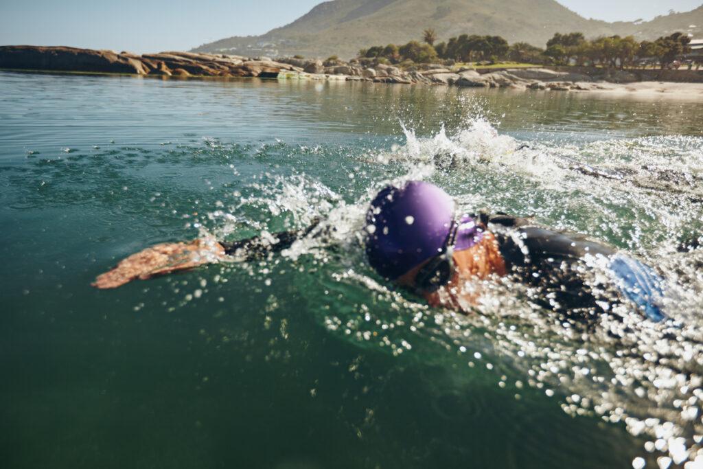water sport training